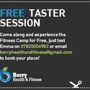 Berry Health & Fitness