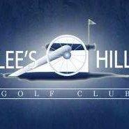 Lee's Hill Golf Club