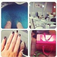 Pamper Me Nails & Spa