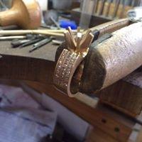 Diseño y reparación de Joyería Marialina