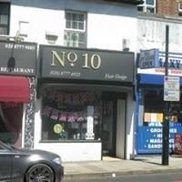 No10 hair design