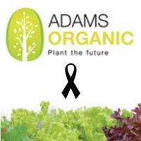 Adams Organic