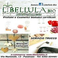 Libellula bio