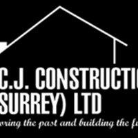 CJ Construction - Surrey Ltd