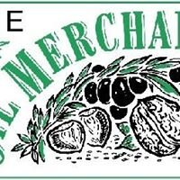 The Oil Merchant