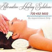 Alternative Healing Solutions