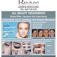 Rejuvi Laser & Skin Clinic