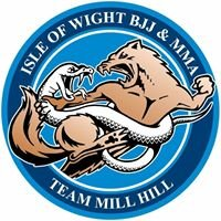 Isle of Wight BJJ & Submission Grappling - Mill Hill Team