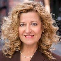 Olga Alexakos, Associate Broker, Sotheby's International Real Estate, NYC