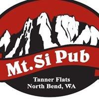 Mt. Si Pub