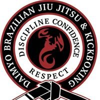 Daimyo Brazilian Jiujitsu MMA