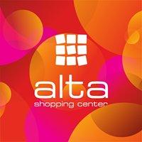ALTA Shopping Centar