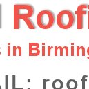 Roofers in Birmingham Roofing