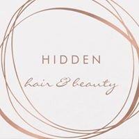 Hidden Hair & Beauty