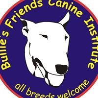 Bullie's Friends Canine Institute