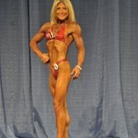 Elite Physique by Lisa Spitzer
