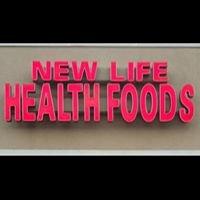 New Life Health Foods Inc