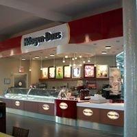 Haagen Dazs Bridgewater Commons Mall