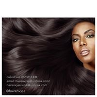 HairenvySA - supplier of brazillian, Indian & peruvian hair in South Africa