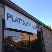 Platinum Ink