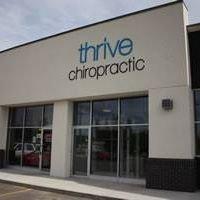 Thrive Chiropractic Winnipeg