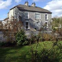 Lough Key House