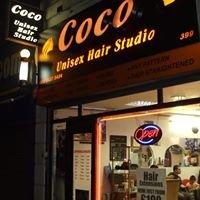 Coco unisex hair studio