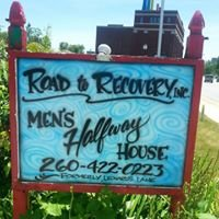 Road to Recovery, Inc. Fort Wayne