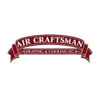Air Craftsman Heating & Cooling, Inc.