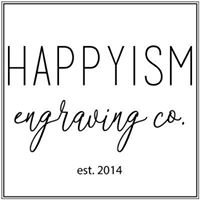 Happyism Engraving Co.