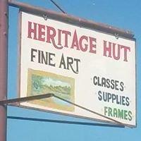 Heritage Hut