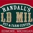 Randall's Old Mill Pet and Farm Center