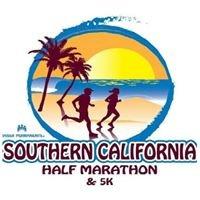 Southern California Half Marathon & 5K