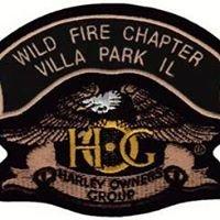 Wild Fire HOG Chapter #1084 Villa Park, IL