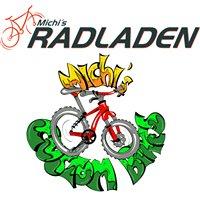 Michi's Radladen - Fahrräder & Radfitting