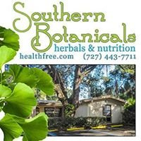 Health Freedom Resources -    Southern Botanicals