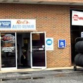 Red's Auto and Truck Repair