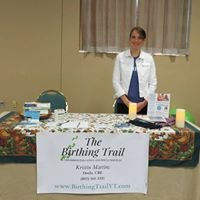 The Birthing Trail