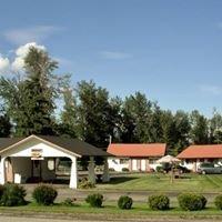 Salmon River Motel & RV Park