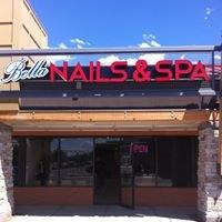 Bella Nails & Spa Bozeman