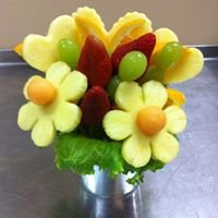 Fresh and Fruity Bouquets & Bakery