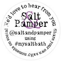 Salt & Pamper
