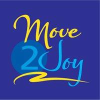 Move2Joy with Rosanne