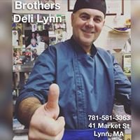 Brothers Deli Lynn