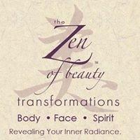The Zen of Beauty