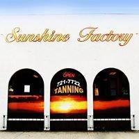 Sunshine Factory Tanning