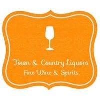 Town & Country Liquors Saugerties