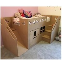 South West Kids playbeds