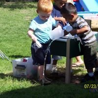 New Mexico Kids Child Care Resource & Referral