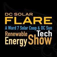 DC Solar Flare
